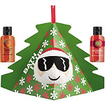 Bath it Up Santa Gift Set