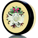 Vanilla Chai Seasonal Body Butter