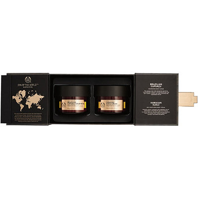 The Body ShopOnline Only Spa of the World Blissful Ritual