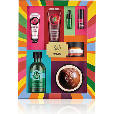 The Body Shop Online Only 40 Years of The Body Shop%27s Best