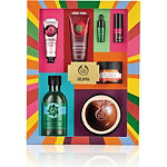Online Only 40 Years of The Body Shop%27s Best