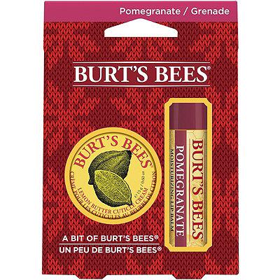 Burt's BeesA Bit Of Burt%27s Pomegranate Kit