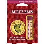 A Bit Of Burt%27s Pomegranate Kit