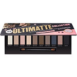 The Ultimatte Eyeshadow Palette