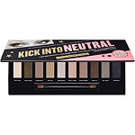 Kick into Neutral Eyeshadow Palette