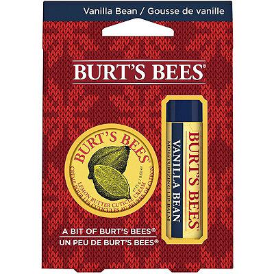 Burt's BeesA Bit of Burts Vanilla Bean Kit