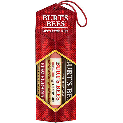 Burt's BeesMistletoe Kiss Gift Kit