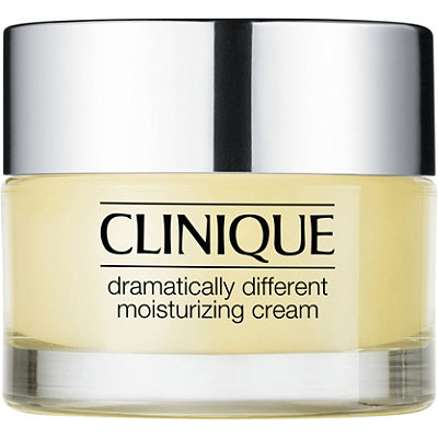 Clinique Travel Size Dramatically Different Moisturizing Cream