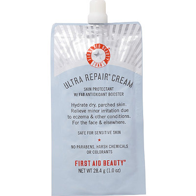 First Aid Beauty Travel Size Ultra Repair Cream