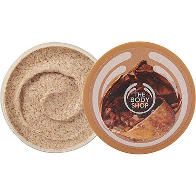The Body ShopOnline Only Cocoa Butter Body Scrub