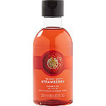 The Body Shop Online Only Strawberry Shower Gel