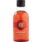 Online Only Strawberry Shower Gel
