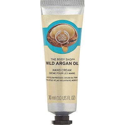 The Body ShopOnline Only Argan Hand Cream