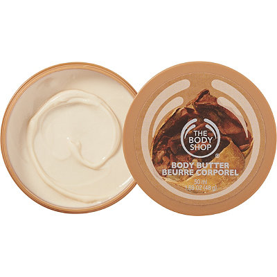 The Body ShopOnline Only Travel Size Cocoa Butter Body Butter