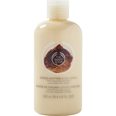 The Body Shop Online Only Body Lotion