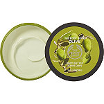 The Body Shop Online Only Travel Size Olive Body Butter