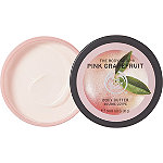 The Body Shop Online Only Travel Size Pink Grapfruit Body Butter