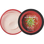 Online Only Travel Size Strawberry Body Butter