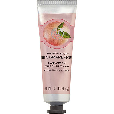 The Body Shop Online Only Pink Grapfruit Hand Cream