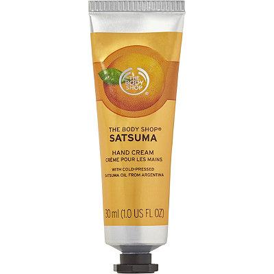 Online Only Satsuma Hand Cream
