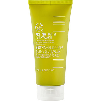 Online Only Kistna Hair & Body Wash