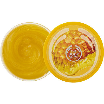 The Body Shop Online Only Honey Bath Melt