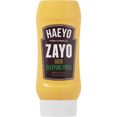 TONYMOLY Online Only Hair Zayo Hair Sleep Pack