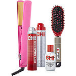 Ultra CHI Gorgeous for Days Extended Styling Kit