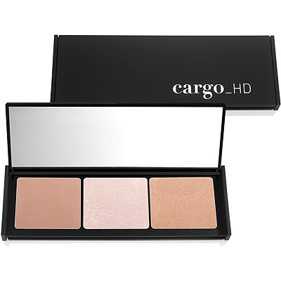 Cargo Online Only HD Picture Perfect Illuminating Palette