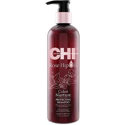 Rose Hip Oil Color Nurture Protecting Shampoo