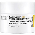 Travel Size TL Advanced Light Tightening Neck Cream