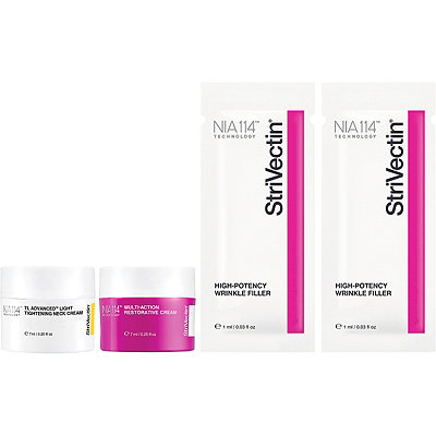 Receive a free 4-piece bonus gift with your $89 StriVectin purchase