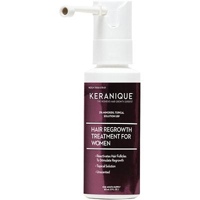 KeraniqueHair Regrowth Treatment Easy Precision Sprayer