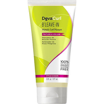 B'Leave-In Miracle Curl Plumper