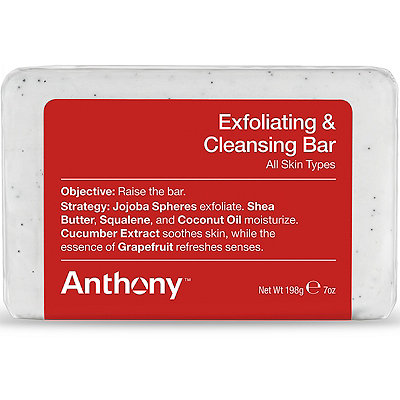 Anthony Exfoliating %26 Cleansing Bar