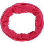 Magenta Solid Jersey Head Wrap