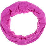 Violet Solid Jersey Head Wrap