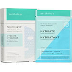 Patchology Online Only Hydrate FlashMasque Facial Sheet Mask 4 ct