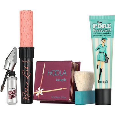 BENEFIT COSMETICS  Dolly Darling Limited-Edition Best of Benefit