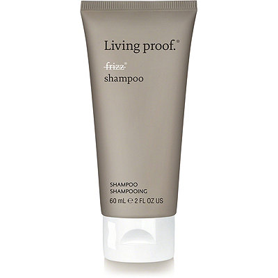 Living Proof Travel Size No Frizz Shampoo