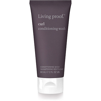 Living Proof Travel Size Curl Conditioning Wash
