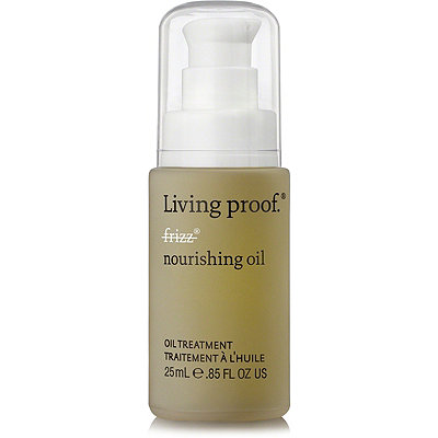 Living Proof Travel Size No Frizz Nourishing Oil