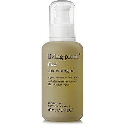 Living ProofNo Frizz Nourishing Oil