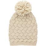 Basket Weave Skull Cap