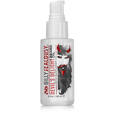 Billy JealousyDevil's Delight Beard Oil