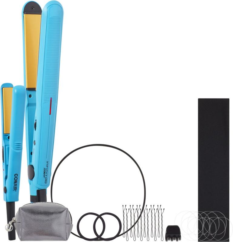 Conair glam go flat iron kit ulta beauty solutioingenieria Gallery