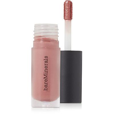 BareMineralsFREE deluxe Gen Nude Lip Gloss in Swag w%2Fany %2440 bareMinerals purchase