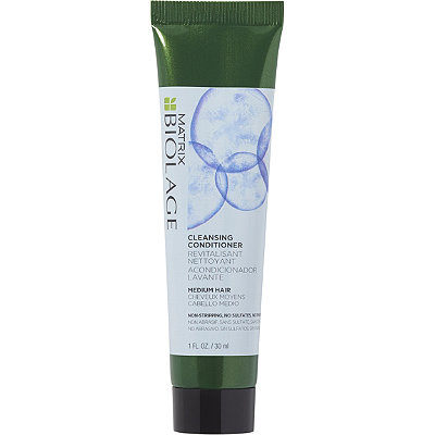 MatrixTravel Size Biolage Cleansing Conditioner For Medium Hair