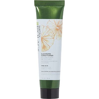 Matrix Travel Size Biolage Cleansing Conditioner For Fine Hair