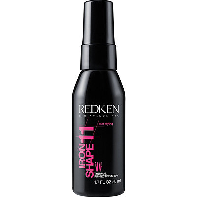 RedkenTravel Size Iron Shape 11 Heat Protectant Spray